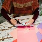 Tipp gegen Langeweile: Gestalte ein Vision Board