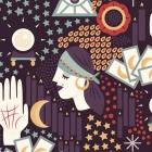 Tipp gegen Langeweile: Geh zur Astrologin