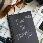 Tipp gegen Langeweile: Plane einen Wochenendtrip