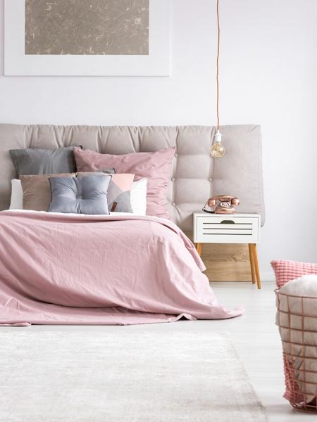 so oft w scht man bettw sche. Black Bedroom Furniture Sets. Home Design Ideas