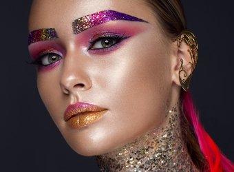 Die tollsten und absurdesten Augenbrauen Trends