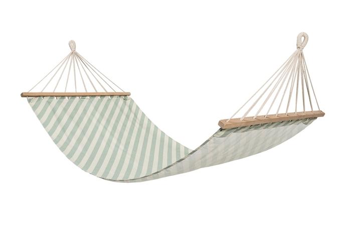 h ngematte f r garten balkon. Black Bedroom Furniture Sets. Home Design Ideas