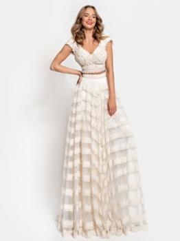 Hochzeitskleider 2019 Das Sind Die Schonsten Brautkleider Trends