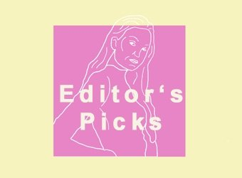 Editor's Picks Beauty