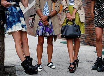 Shopping-List: New York Style