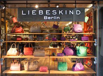 Ein Hauch Berlin: Liebeskind eröffnet Shop in Zürich