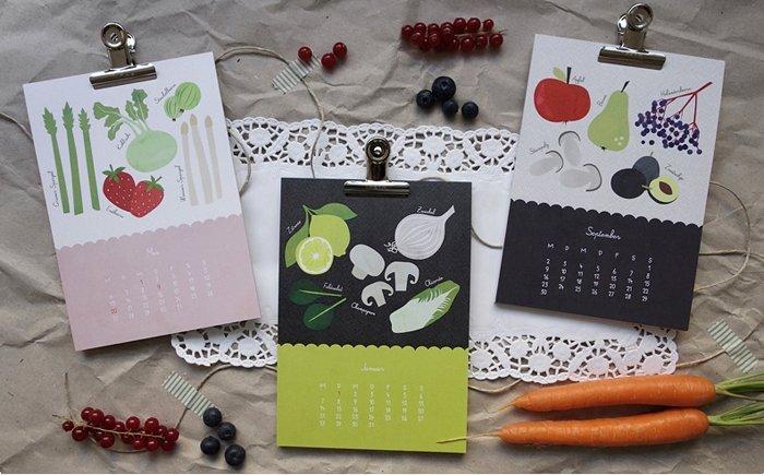 f r mama obst und gem se saisonkalender. Black Bedroom Furniture Sets. Home Design Ideas