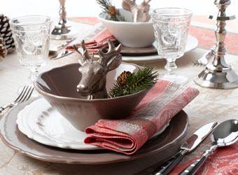 Aufgetischt: Köstliche Rezepte fürs Weihnachts- und Silvesterdinner