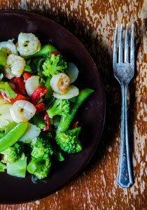 Das sind die besten Früchte und Gemüsesorten zum Abnehmen