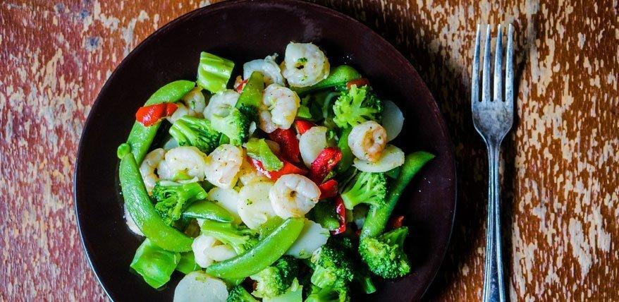 Das beste Gemüse zum Abnehmen