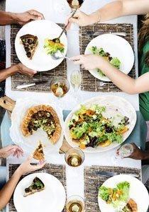 Haben wir das Geniessen verlernt? Ernährungsexpertin Marlies Gruber im Interview