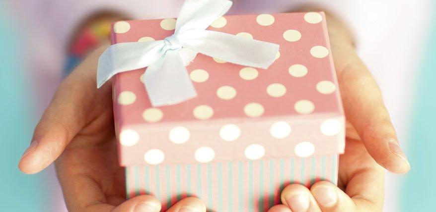 Mit der Hochzeits-Geschenkeliste erfüllen Sie sich Ihre Wünsche