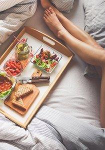 Gesunde Ernährung im Alltag: So funktioniert's