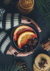 Feine Glühwein Rezepte: Cheers, lieber Winter!