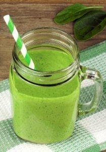 Jetzt wirds grün! Green Smoothies Rezepte & Know-How