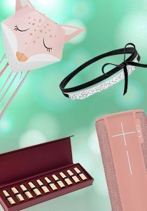 Grosses Gschänkli-Special: Geschenkideen für uns