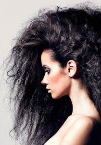 Beauty Talk:  Wie toupiere ich meine Haare schonend?