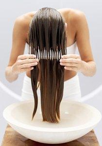 Haarpflege: Wir waschen dir den Kopf!