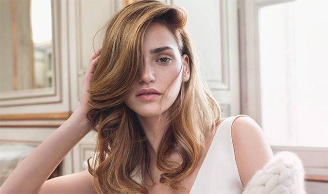 Coole Trendfrisur 2017: Hair Flip. So geht's!