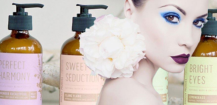 Hautpflege ist Hauttypsache und oft ist weniger mehr.