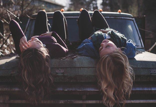 Goldene Tage: 11 Dinge, die wir im Herbst endlich wieder tun können