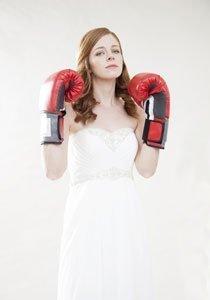 Wedding-Wahnsinn: Wie Sie sich bei der Hochzeitsplanung durchsetzen