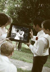 Da steppt die Braut! Tipps für eine gelungene Hochzeitsstimmung
