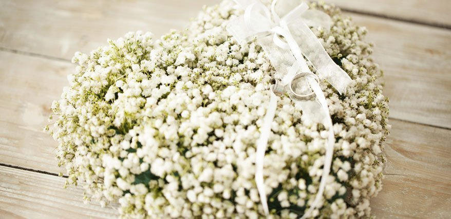 Hochzeit-Unterlagen: Daran sollten Sie denken