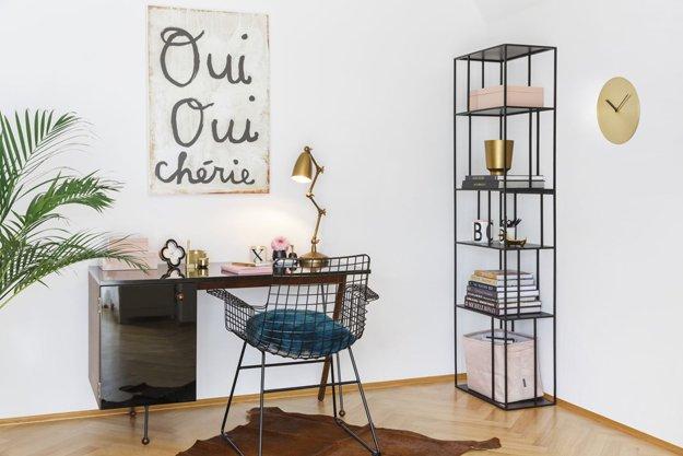 Home Office Delia Fischer