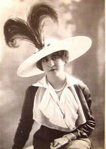Stilikone Coco Chanel