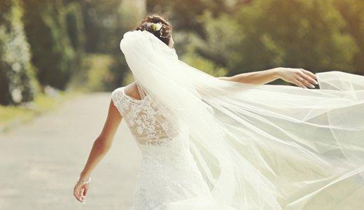 Das perfekte Hochzeitskleid: Welches Kleid passt zu mir?