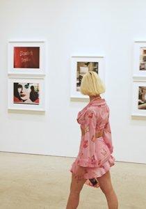 Berühmte Künstlerinnen, die du kennen musst
