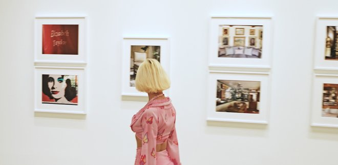 Frauen in der Kunst: Berühmte Künstlerinnen