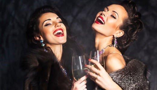 Instyle propagiert Dinner-Cancelling mit Alkohol
