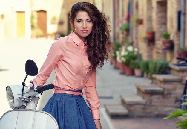 Ciao bella! So kleidest du dich wie eine Italienerin