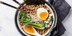 Itadakimasu! Die besten Rezepte aus der japanischen Küche