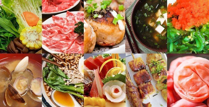 Japanische Küche: Die besten Rezepte zum Nachkochen
