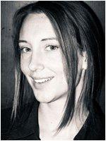Julia Thell, die Frau hinter der Idee.