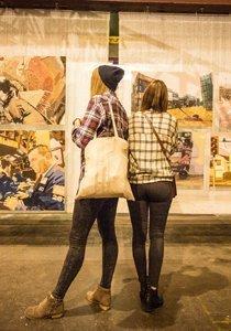 Jungkunst 2017 in Winterthur: Vielversprechendes von Schweizer Nachwuchskünstlern