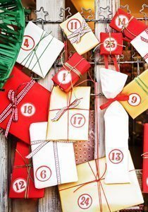 Adventskalender basteln: Tolle Ideen zum Nachmachen
