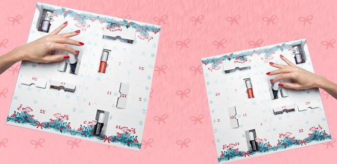Mit diesen Kalendern verschönern wir uns den Advent