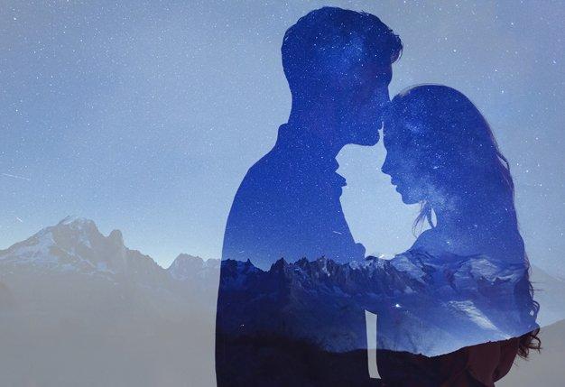 Klammern in der Beziehung: Warum zu viel Nähe schadet