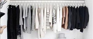 Platz da! Kleiderschrank ausmisten und textile Ordnung schaffen