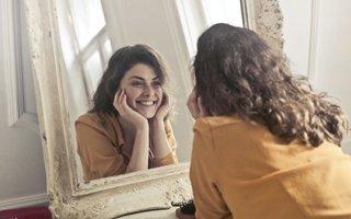 Körpertest: Wie zufrieden bist du mit deinem Körper?