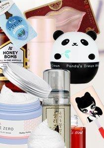 Das Schönheitsgeheimnis der Asiatinnen: Koreanische Kosmetik im Trend-Check