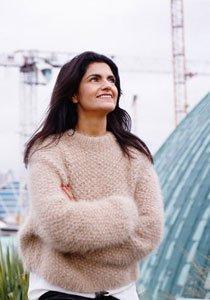 «Wir kommen mehr und mehr zudem was ich mag» Backstage-Gespräch mit Lala Berlin