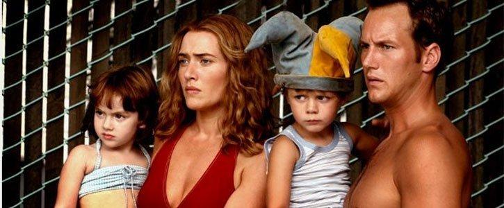 Little Children mit Kate Winslet. Ein Film übers Erwachsenwerden Für Erwachsene.