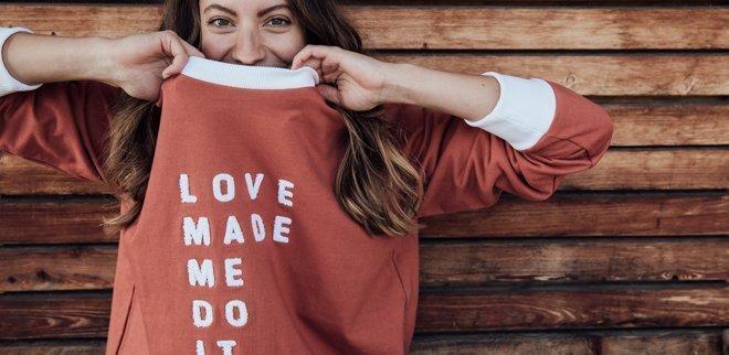 Lola Fred: Diese Zürcher Yoga Wear tragen wir auch im Alltag