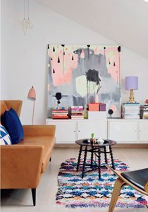 7 budgetfreundliche Möbel, die sich wunderbar kombinieren lassen