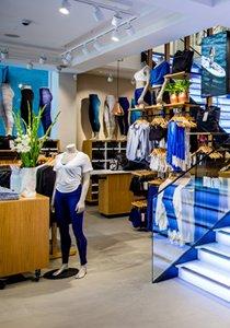 Hey, Sports! Lululemon eröffnet ersten Store in Zürich